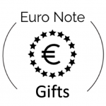 Euro Note Gifts